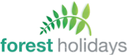Forest Holidays brand marketing