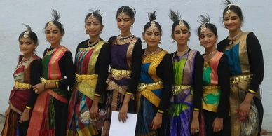 c54b6ea4643b We have Semi Classical & Folk Dance Costumes that are elegant & trendy yet  with a classical & traditional touch.