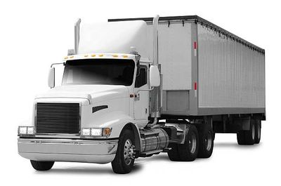 commercial vehicle appraisal, tractor trucks, heavy equipment, machinery, total loss, insurance.