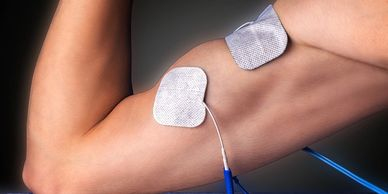 Electric Muscle Stimulation