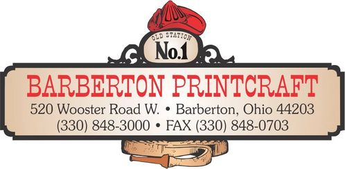Barberton Printcraft