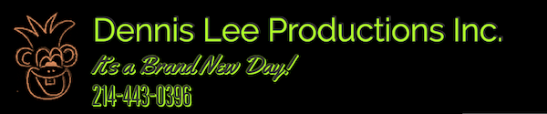 Dennis Lee Productions Inc.