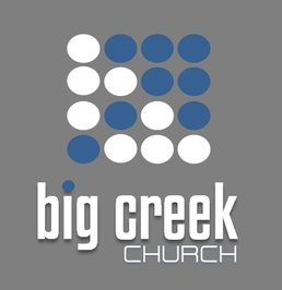 Big Creek Church