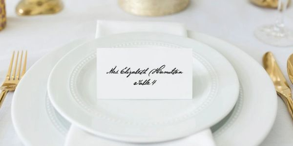 Editable Printable Place Cards, Escort Cards, Wedding Place Card Template,  Printable Place Cards