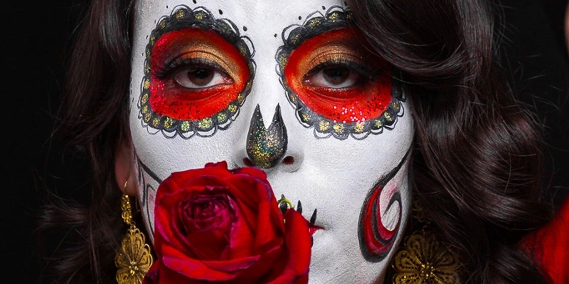 Day of the Dead, Dia de Los Muertos, Catrina, La muerte, Toronto, Day of the dead makeup, catrinas