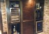 Bloomfield Hills - Wine Cellar Cabinetry - Appliances