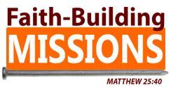 Faith Building Missions