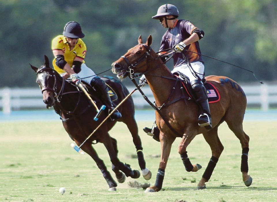Why Polo is One of the Hardest Sports On the Planet