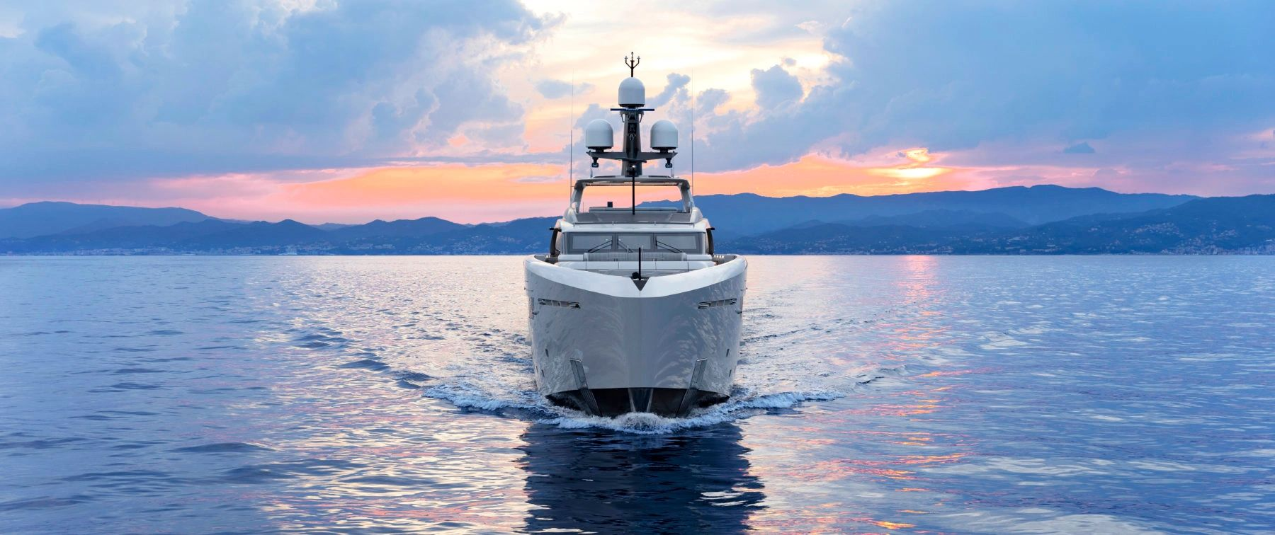 5 Top Luxury Yachts at the Monaco Yacht Show 2019