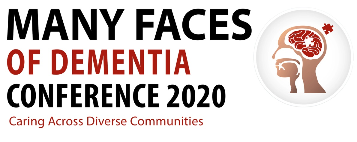 Many Faces of Dementia Conference February 28, 2020  Downtown LA