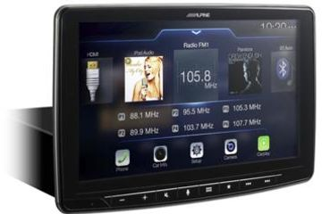 Carplay, Android auto, GPS, Bluetooth, or just the basics.  Let Lynn's build your dream sound system