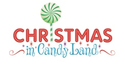 Christmans in Candyland - Make-A-Wish Southern Florida