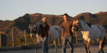 Oceanside Malibu Treatment center Equine Therapy