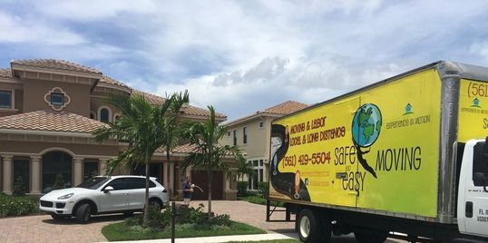 Movers, Moving, Broward Movers, Relocation, Packers, Labor, Storage, local moving, local movers,