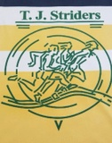 TJ Striders Youth Track Club