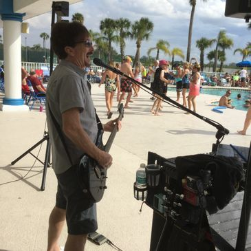 singer solo entertainer orlando central florida