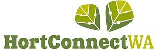 HortConnect WA colour logo Horticultural networking