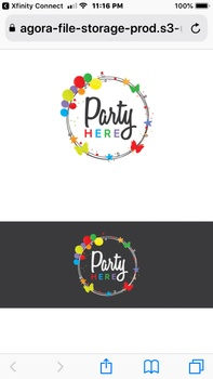 PARTY HERE   LLc