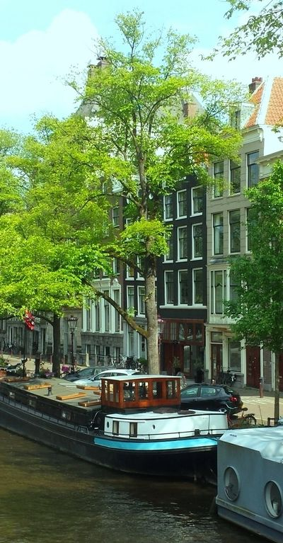 Amsterdam investment opportunities and property management services.