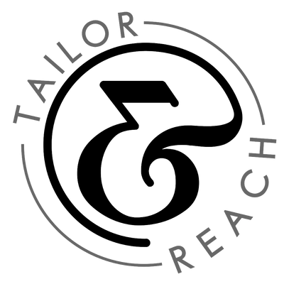 Tailor and Reach Circle Logo