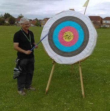 About Us   Bingham Leisure Centre Archery Club