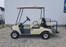 2004 club car ds gas golf cart just fully serviced and installed new madjax light kit and rear flip seat  $3,100