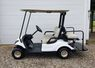 2011 Yamaha Drive 11.5 HP gas golf cart. Just had oil change and all new filters, installed new madjax rear flip seat and light kit. Runs great $3,800