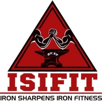 Iron Sharpens Iron Fitness