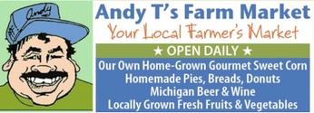 Andy T's Farm Market