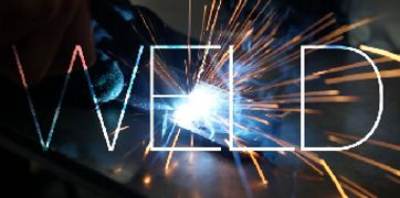 Welding, MIG, TIG, banner spot, projection welder, fabrication, metals