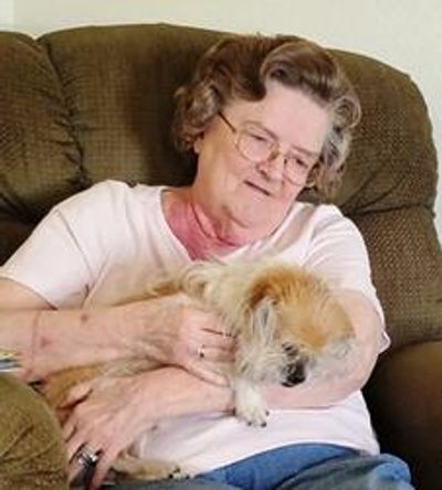 Keep pets with their owners! Pets are very important to the older adults we serve!