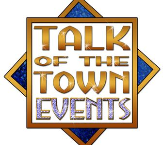 Talk of the Town Events logo