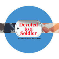 Devoted to a Soldier
