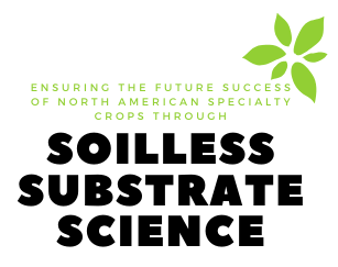 Soilless Substrate Science