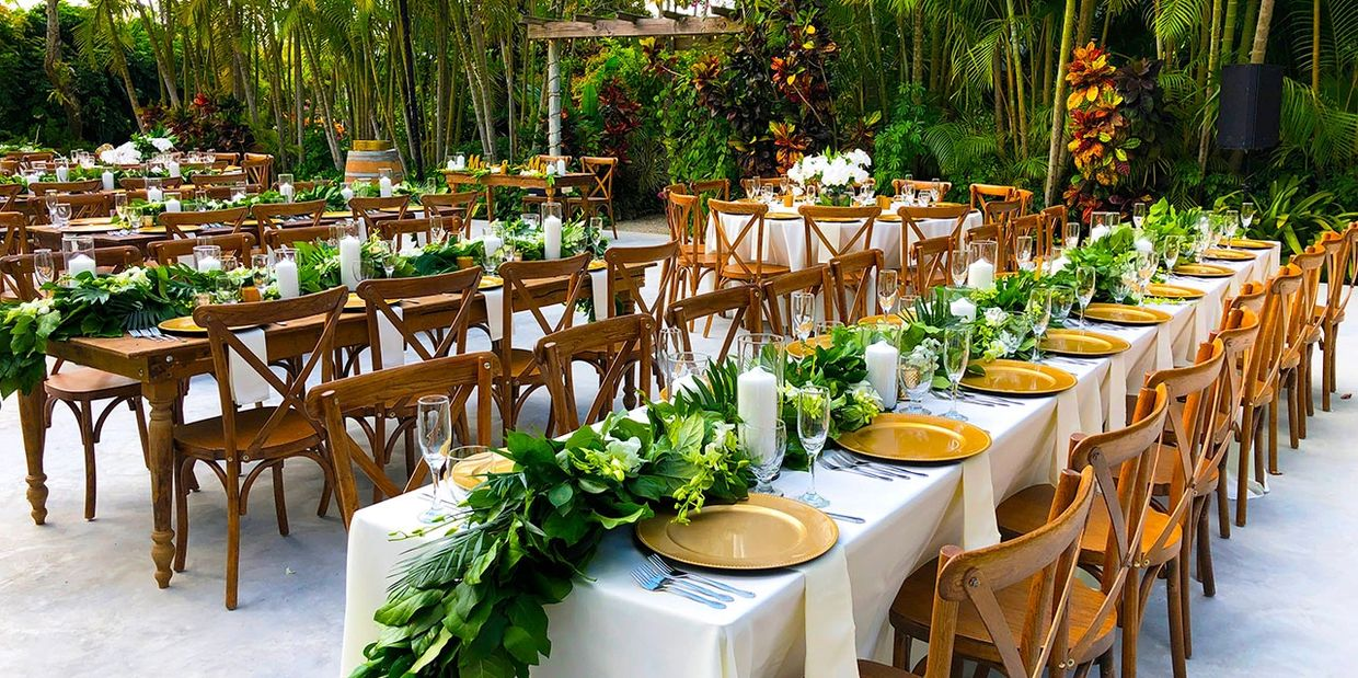 Wedding Event Planning and catering
