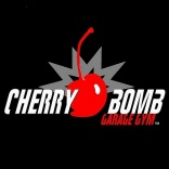 Cherry Bomb Garage Gym