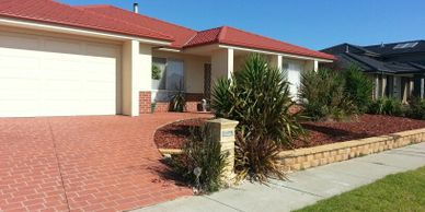 Four bedrooms and study $495.00 per week Avail 3rd January 2020