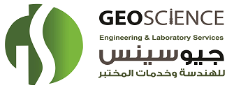 Geoscience ENGINEERING & LABORATORY SERVICES