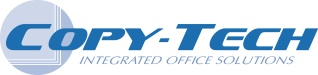 COPY-TECH, Inc.