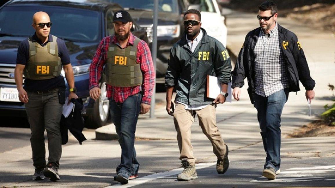 FBI CANADA