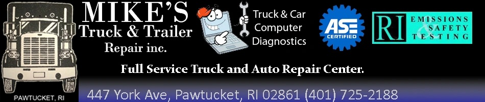 Mike's Truck and Trailer Repair