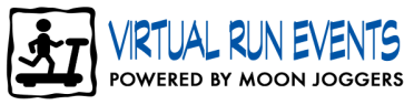 Virtual Run Events powered by Moon Joggers