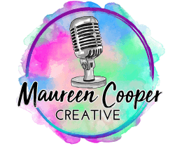 Maureen Cooper Creative Audio