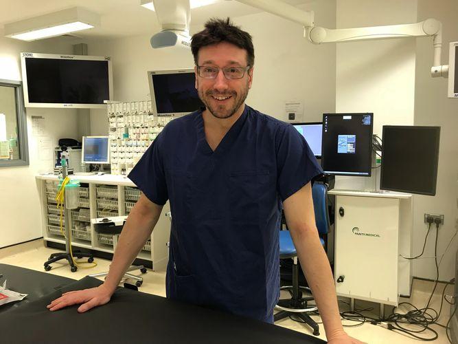 Paediatric Urology - Alex Turner Paediatric Urology