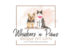 Whiskers 'n Paws Pet Sitting Service & Unique Pet Gifts
