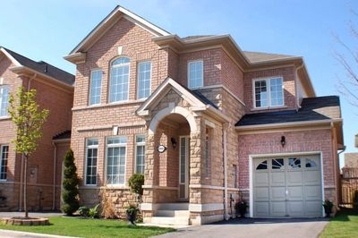 Beautiful client home in Oakville.
