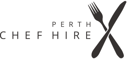 Perth Chef Hire