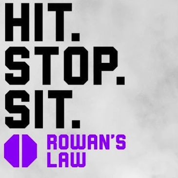 Rowan's Law: Concussion Awareness