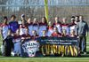 U14G Spring Kickoff Champions! Congratulations St. Catharines Club Roma Wolves!