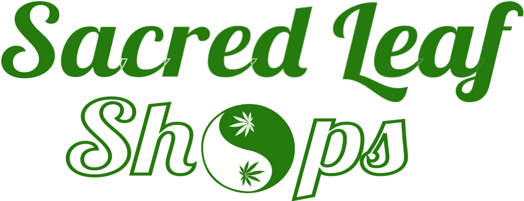 Sacred Leaf Shop